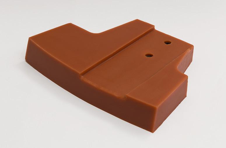 Concrete-wear parts: Extensive range of wearing part products for concrete- / asphalt mixing devices